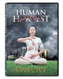 Human Harvest DVD