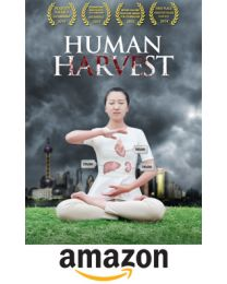 Human Harvest on Amazon