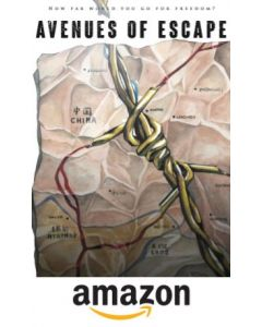 Avenues of Escape on Amazon