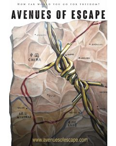 Avenues of Escape Single Screening License