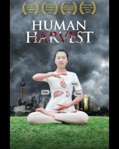 Human Harvest Single Screening License