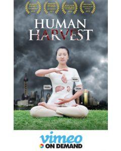 Human Harvest on Vimeo