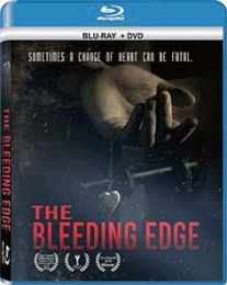 The Bleeding Edge Blu-ray & DVD 2-disc set