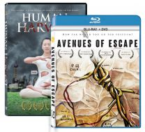 Human Harvest & Avenues of Escape 3-disk set